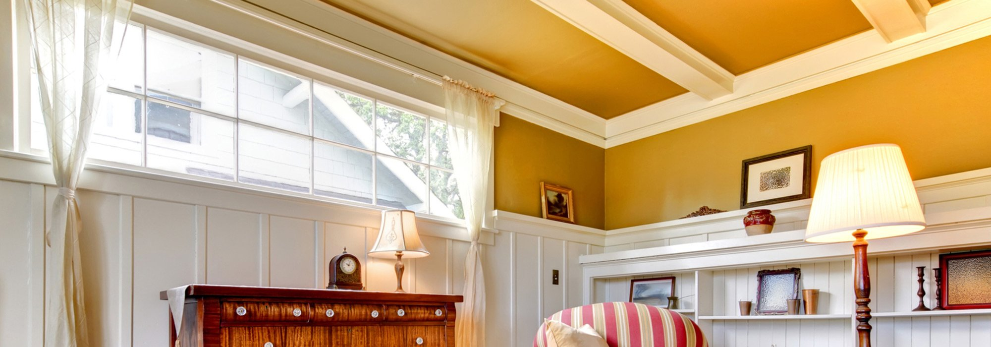 Painting Contractor House Painter Hudson Ma Frank Demore Painting