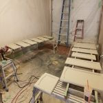 cabinet and condo painting shrewsbury ma