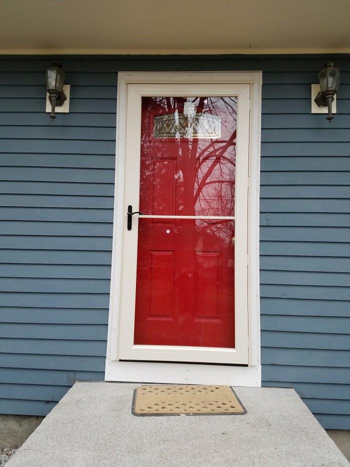 door replacement stow ma