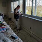 Drywall & Texture Repair/Painting in Concord, MA