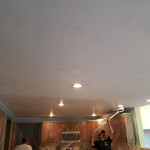 Marlborough Interior Painting Job