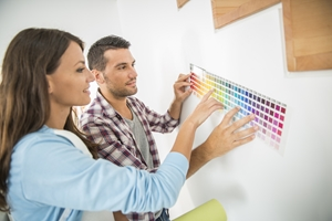 painting contractor Everett ma