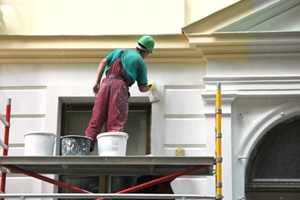 Wellesley Painting Contractor