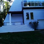 exterior painting hudson ma