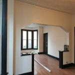 Repainting an Old Home's Interior in Providence, Rhode Island
