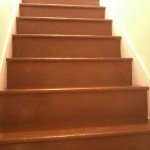 staircase painting sudbury ma